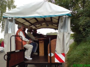 Planwagen 2